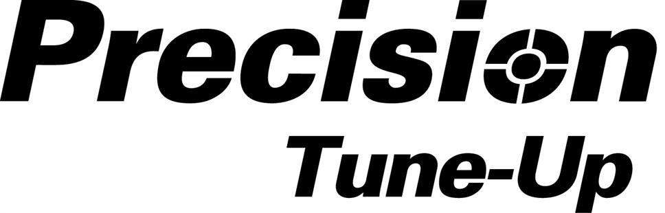 Precision Tune Up